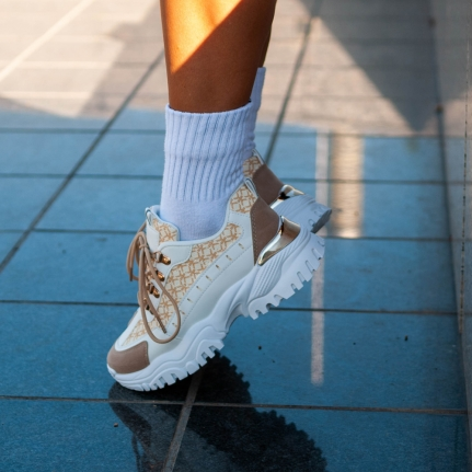 SNEAKERS TRACKSOLE